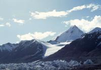 格拉丹冬雪山天气