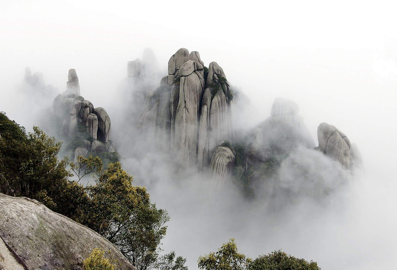 太姥山天气_福建太姥山天气预报一周,15天查询