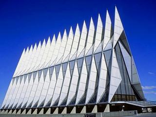 全球十大最离奇的教堂