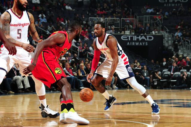 NBA季后赛最强双枪居然是他们!