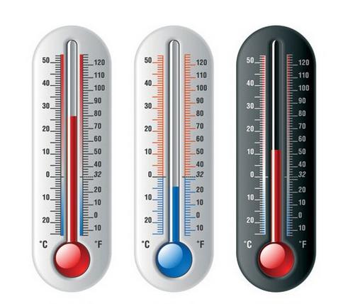 华氏度和摄氏度是怎么换算的_天气新闻_东方