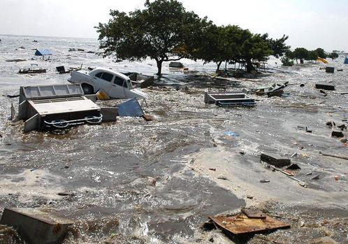 日本海啸地震是什么时候发生的?