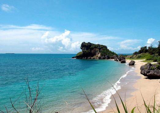 美奈——海滨度假天堂