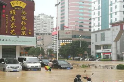 福建台风鲇鱼最新消息:台风再登惠安引狂风暴