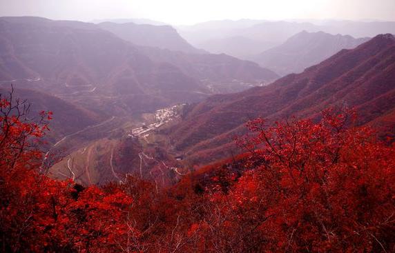 石家庄国庆周边游 2016最新十一石家庄周边游攻略