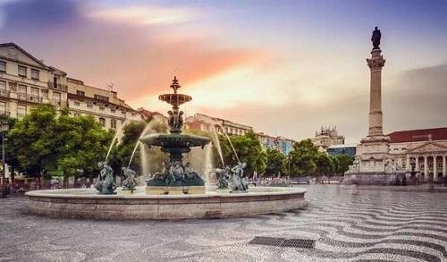 全球风景最美的十大城市,值得一去