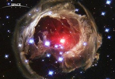 宇宙大爆炸理论